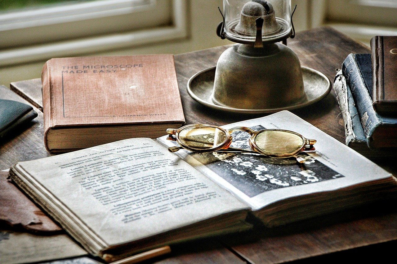 desk, historically, antique